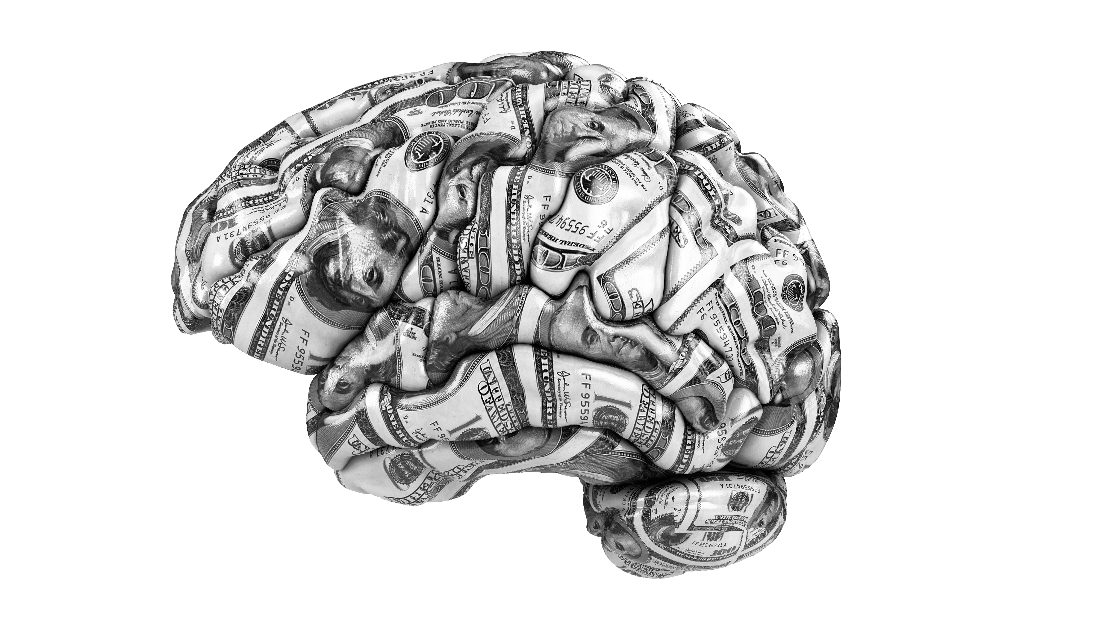 Finance is a Brain-Invest-Notes