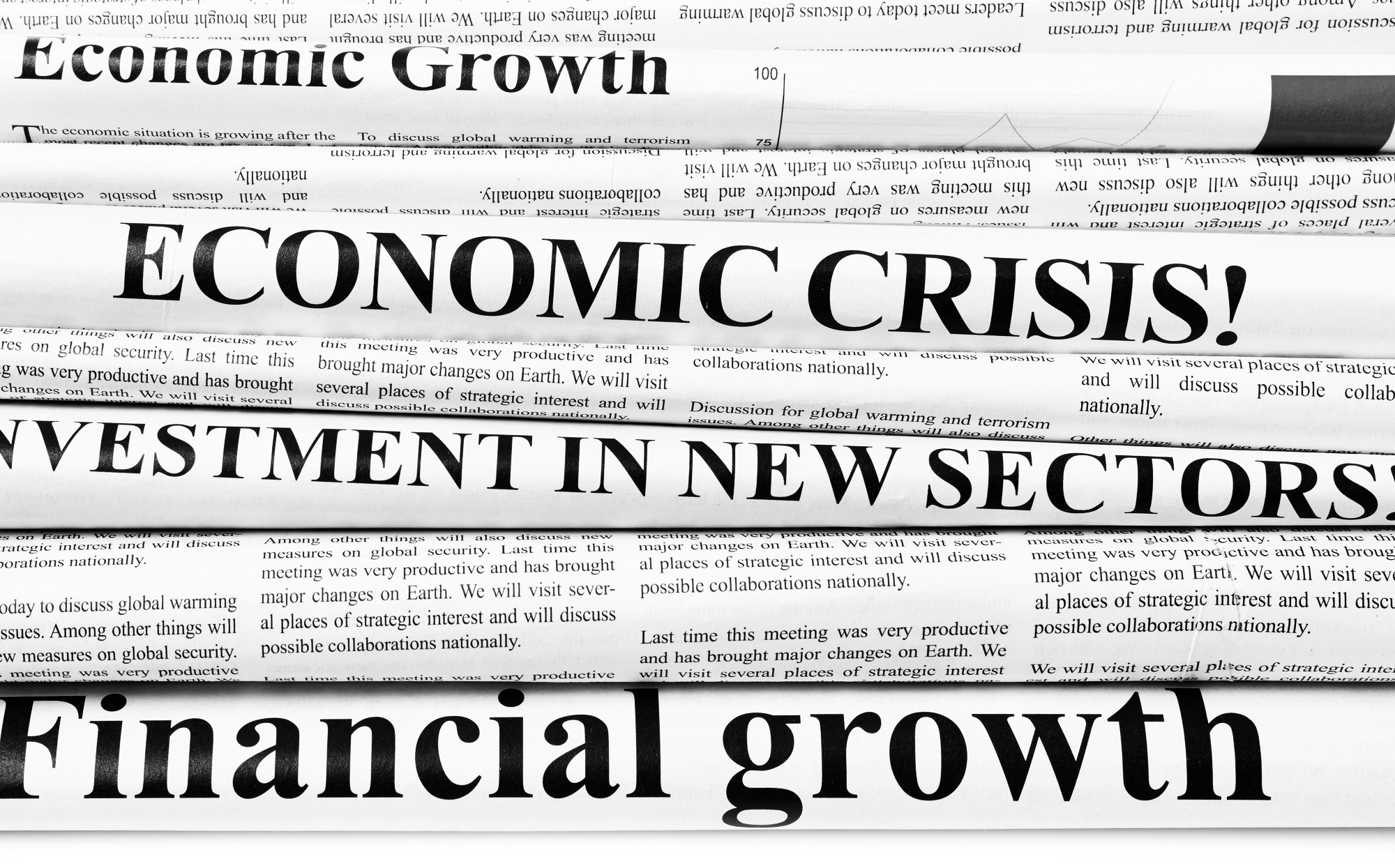 Market Newspaper headlines